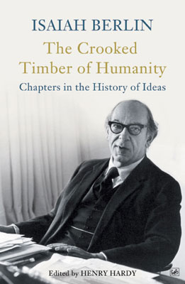 isaiah berlins essay An account of isaiah berlin's value pluralism as well as of the relation between liberty and liberalism in his thought.